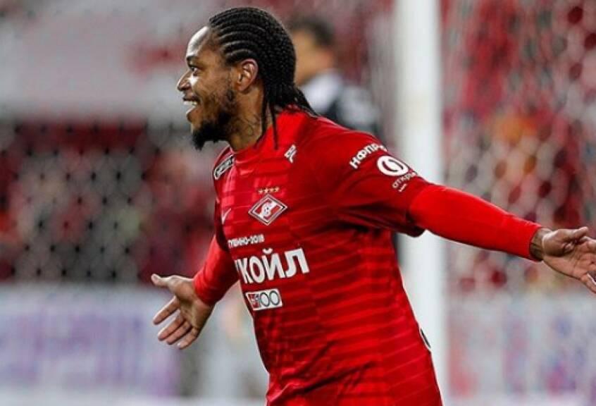 Foto: Reprodução/Spartak Moscou