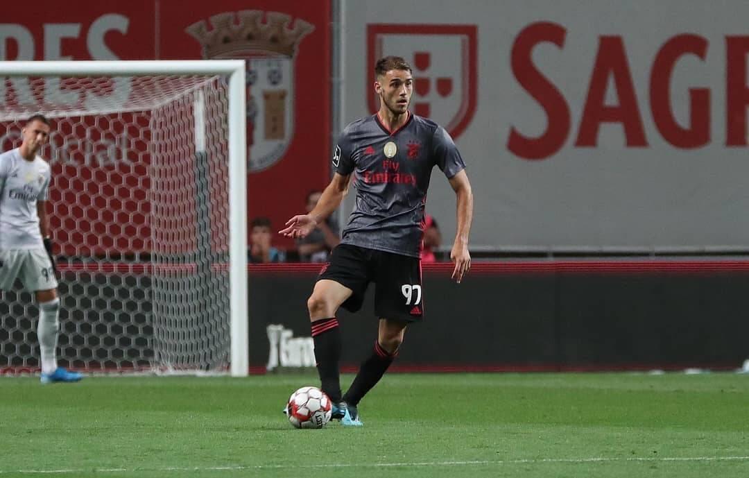 Francisco Ferreira (Ferro). Foto: Reprodução / Instagram