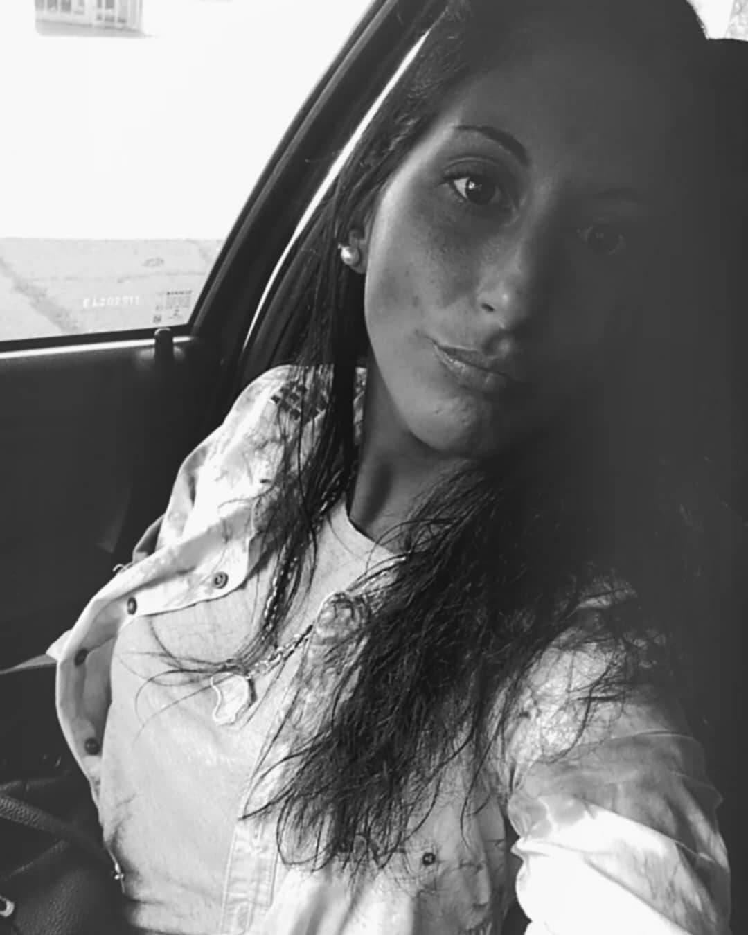 Irmã de Emiliano Sala. Foto: Reprodução/Instagram