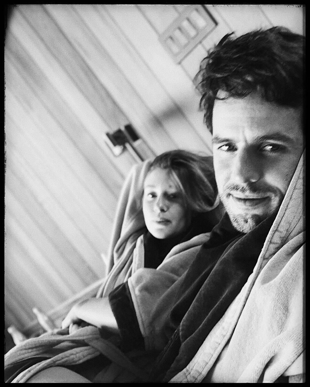 Marina Ruy Barbosa curte férias cheia de romance com seu marido, Xande. Foto: Reprodução / Instagram