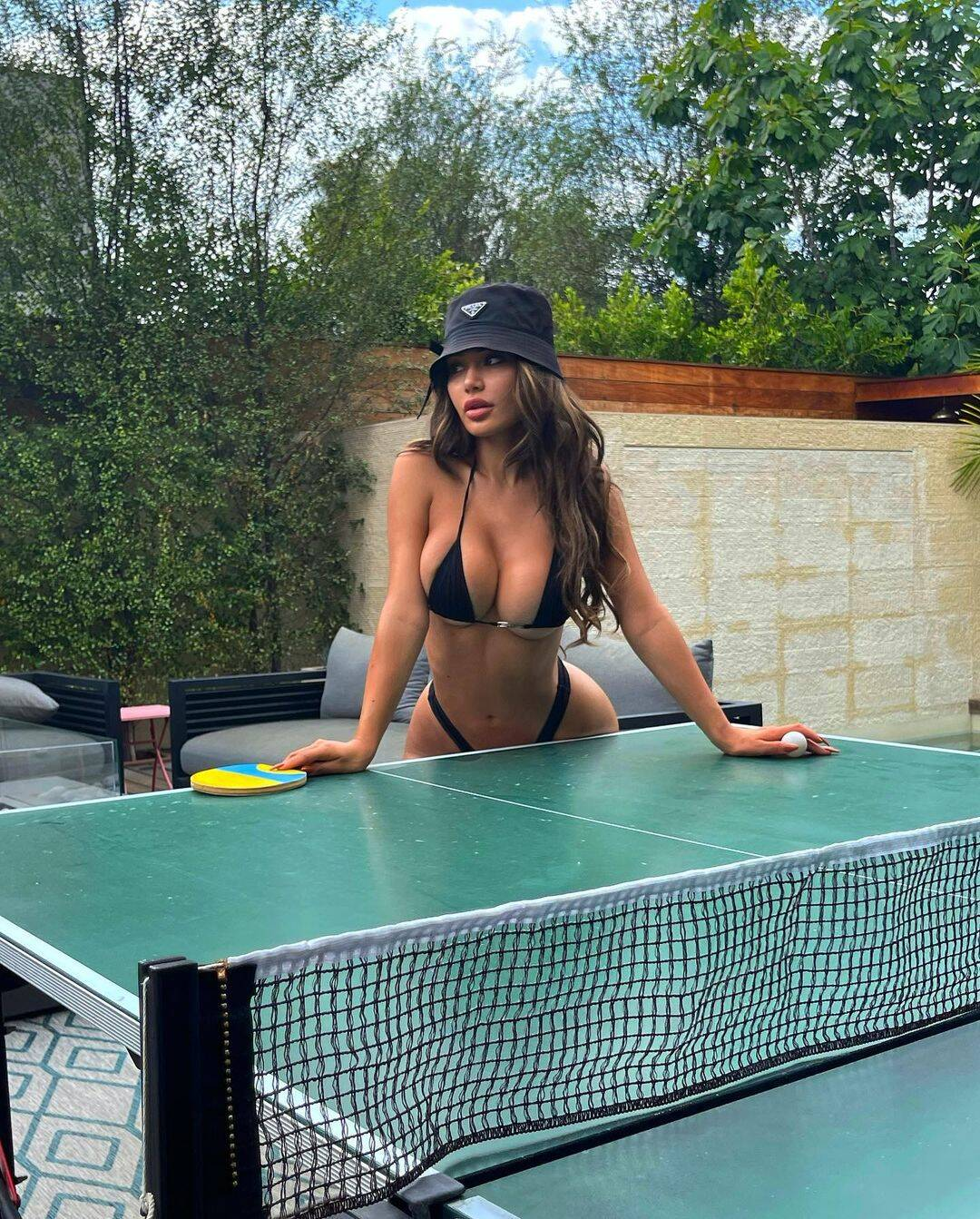 Janet Guzman. Foto: Instagram