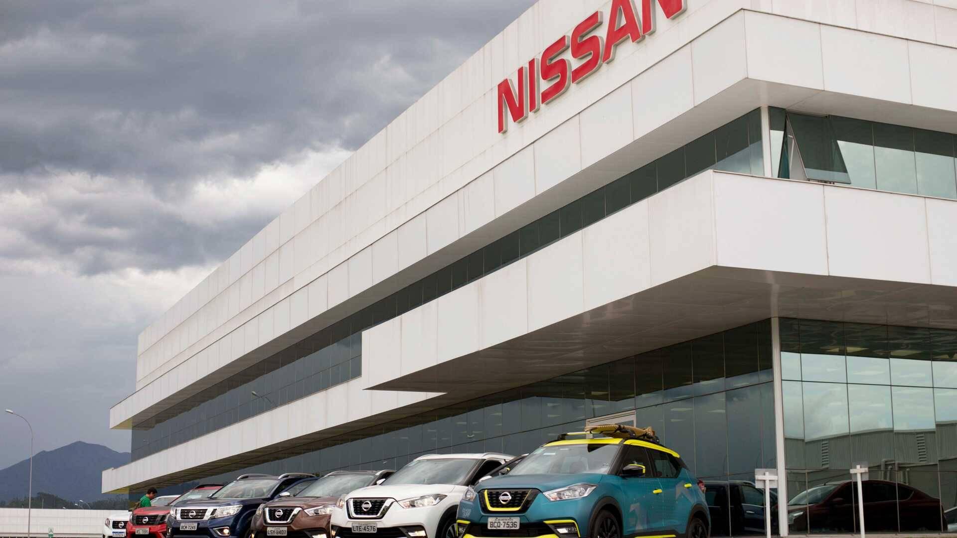 Nissan Kicks Surf. Foto: Divulgação