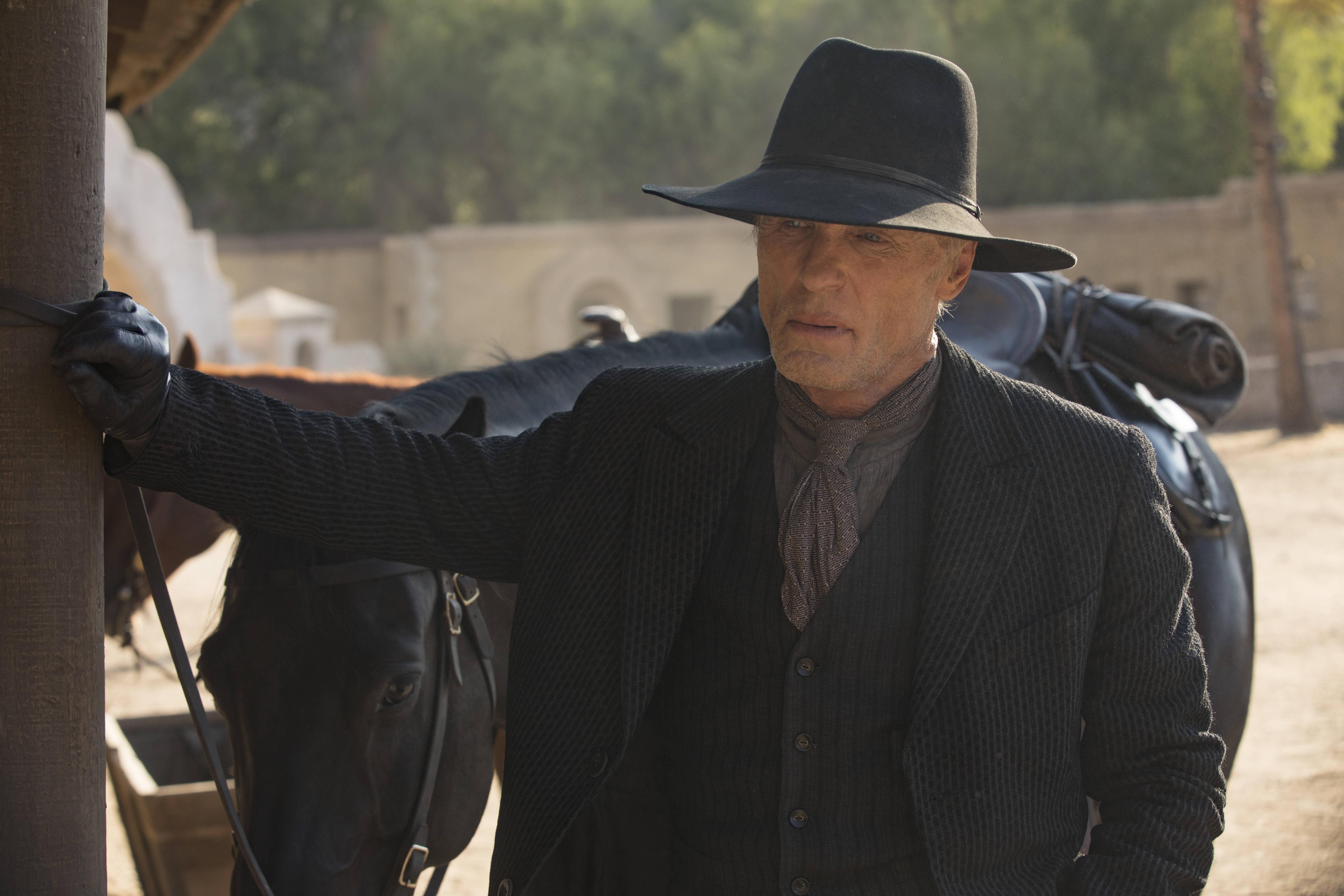 Cenas de Westworld. Foto: Divulgação