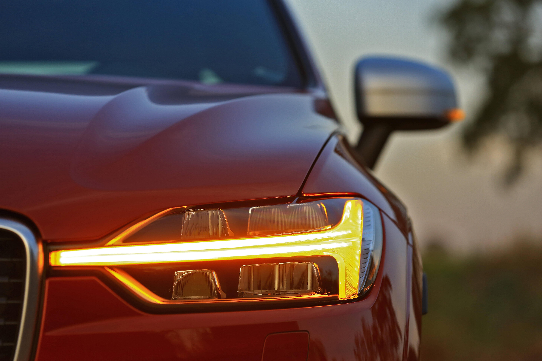 Volvo XC60 T8. Foto: Divulgação