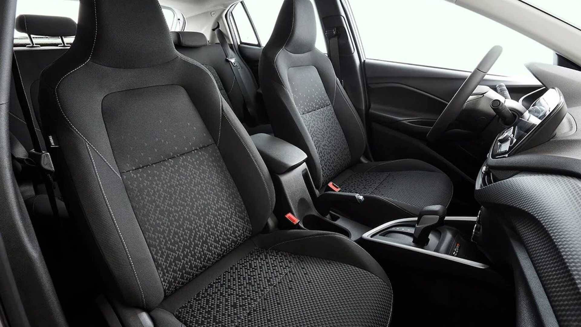 Chevrolet Onix hatch. Foto: Divulgação