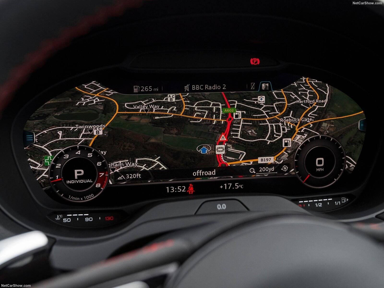 Audi RS3 Sedan. Foto: Carlos Guimarães/iG