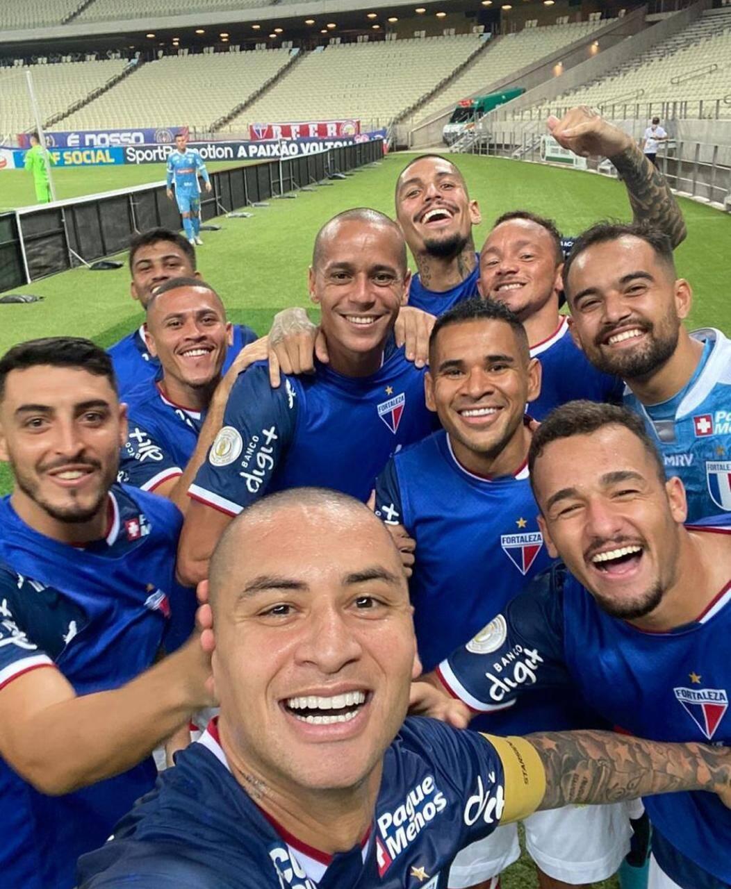 Foto: Instagram/Fortaleza