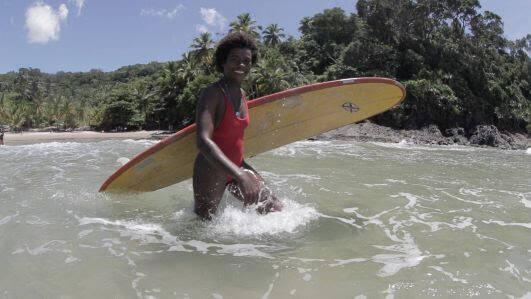 Janaínas: Deusas do Mar. Foto: Divulgação