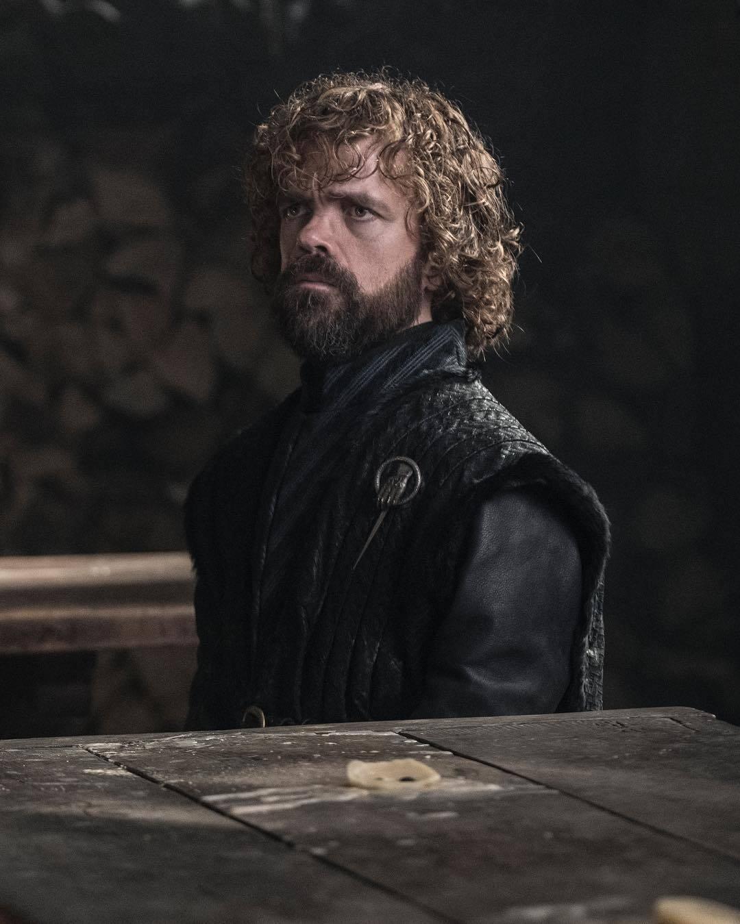 """Novas imagens da última temporada de """"Game of Thrones"""" elevam ansiedade dos fãs. Foto: Divulgação/HBO"""