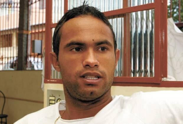 Foto: REJANE ARAÚJO - 31.8.2006