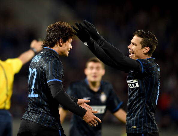 Foto: Claudio Villa - Inter/Inter via Getty Images
