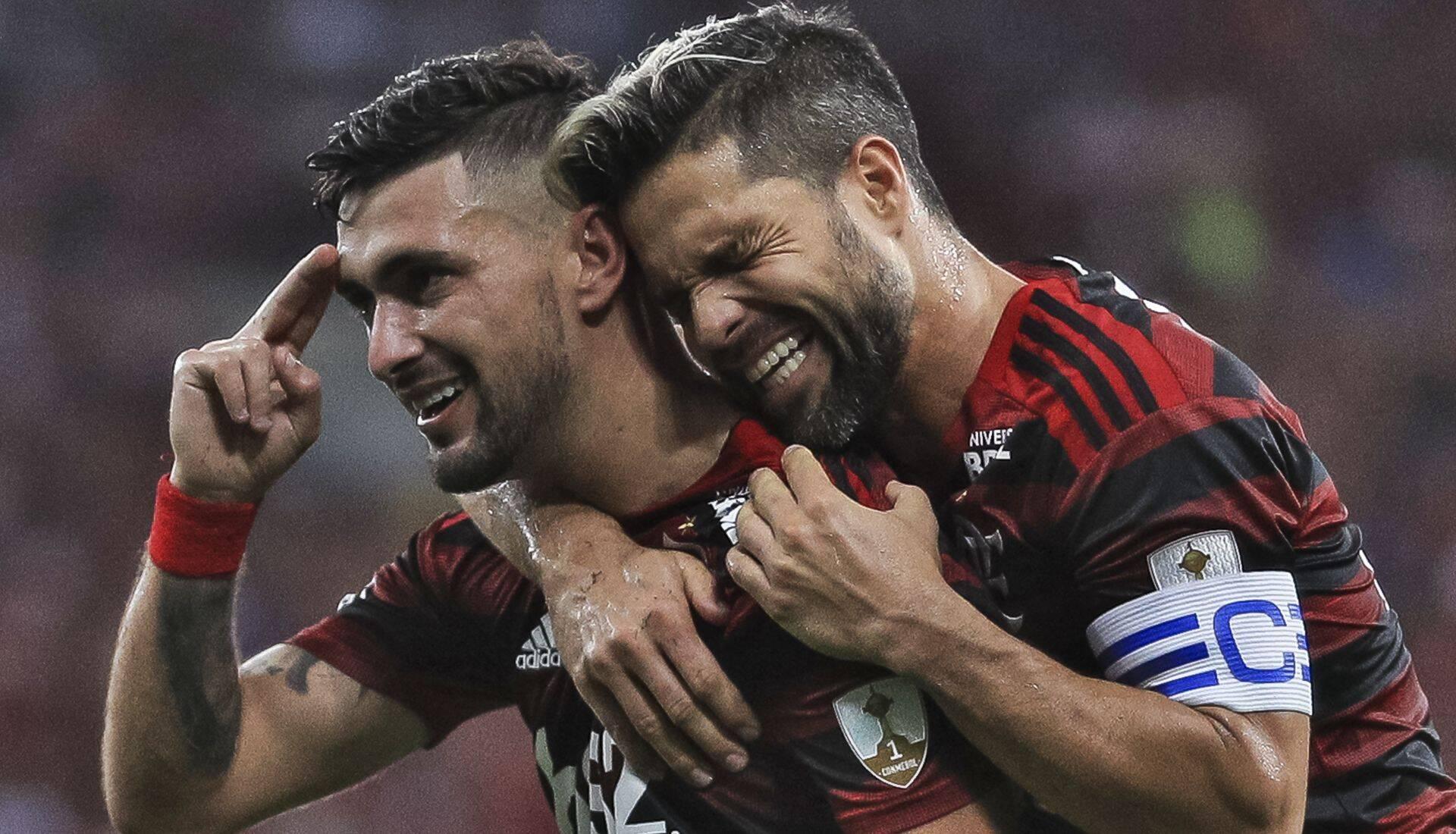 Foto: Flamengo F.C/Divulgação