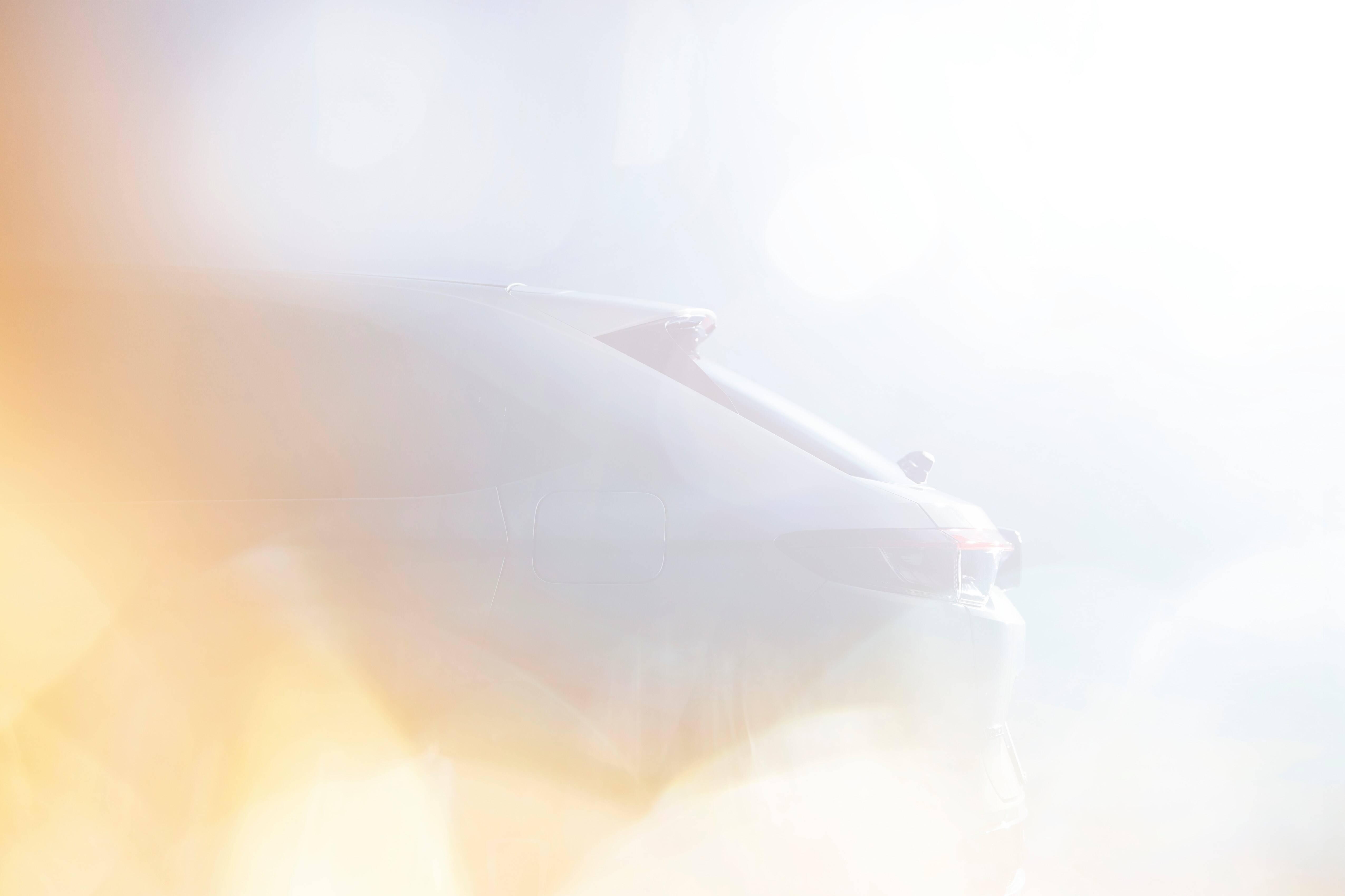 Novo Honda HR-V terá visual exclusivo e motorização híbrida no mercado europeu. Foto: Divulgação