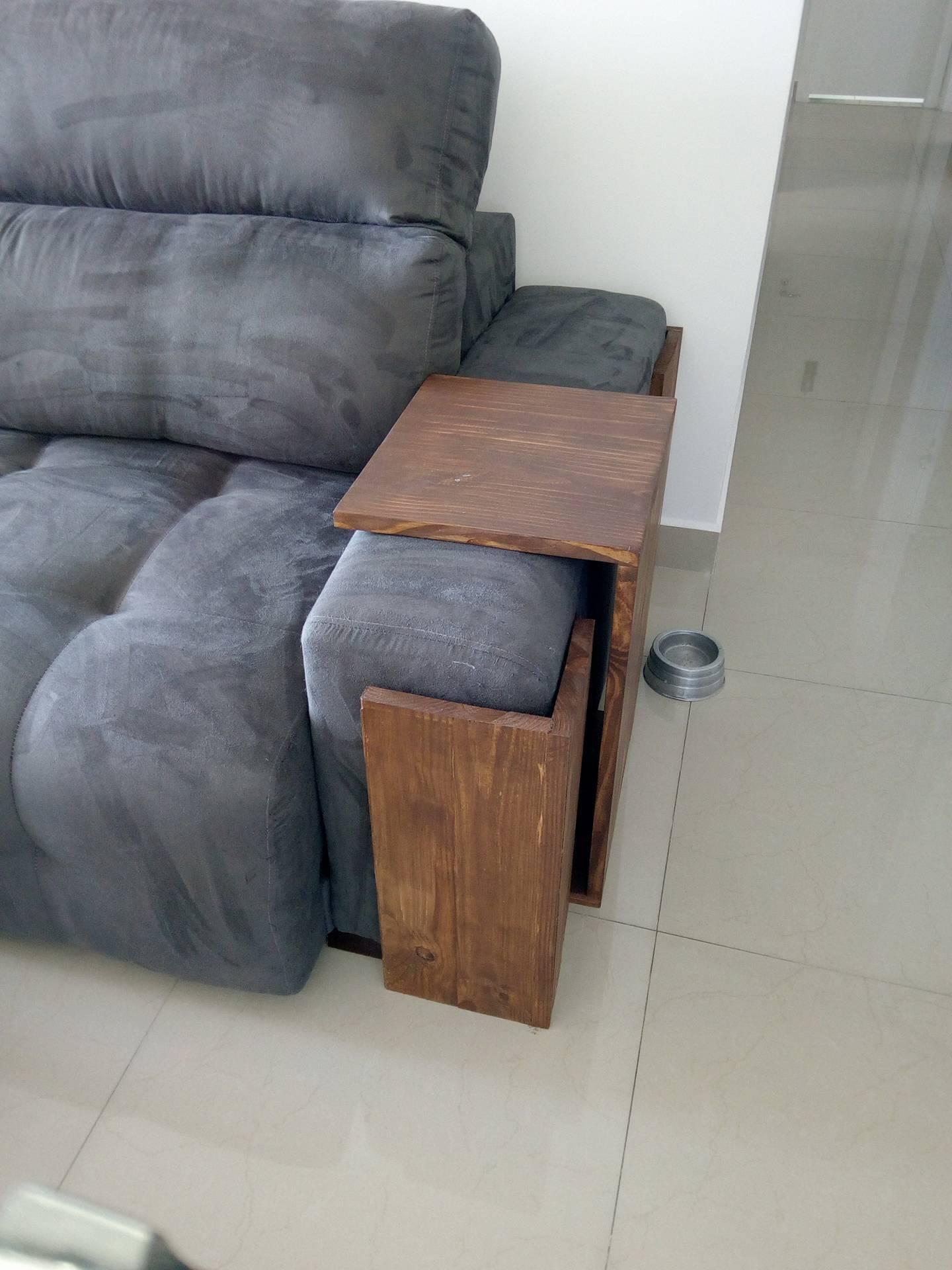 Conheça os móveis sustentáveis da 2GL. Foto: Divulgação