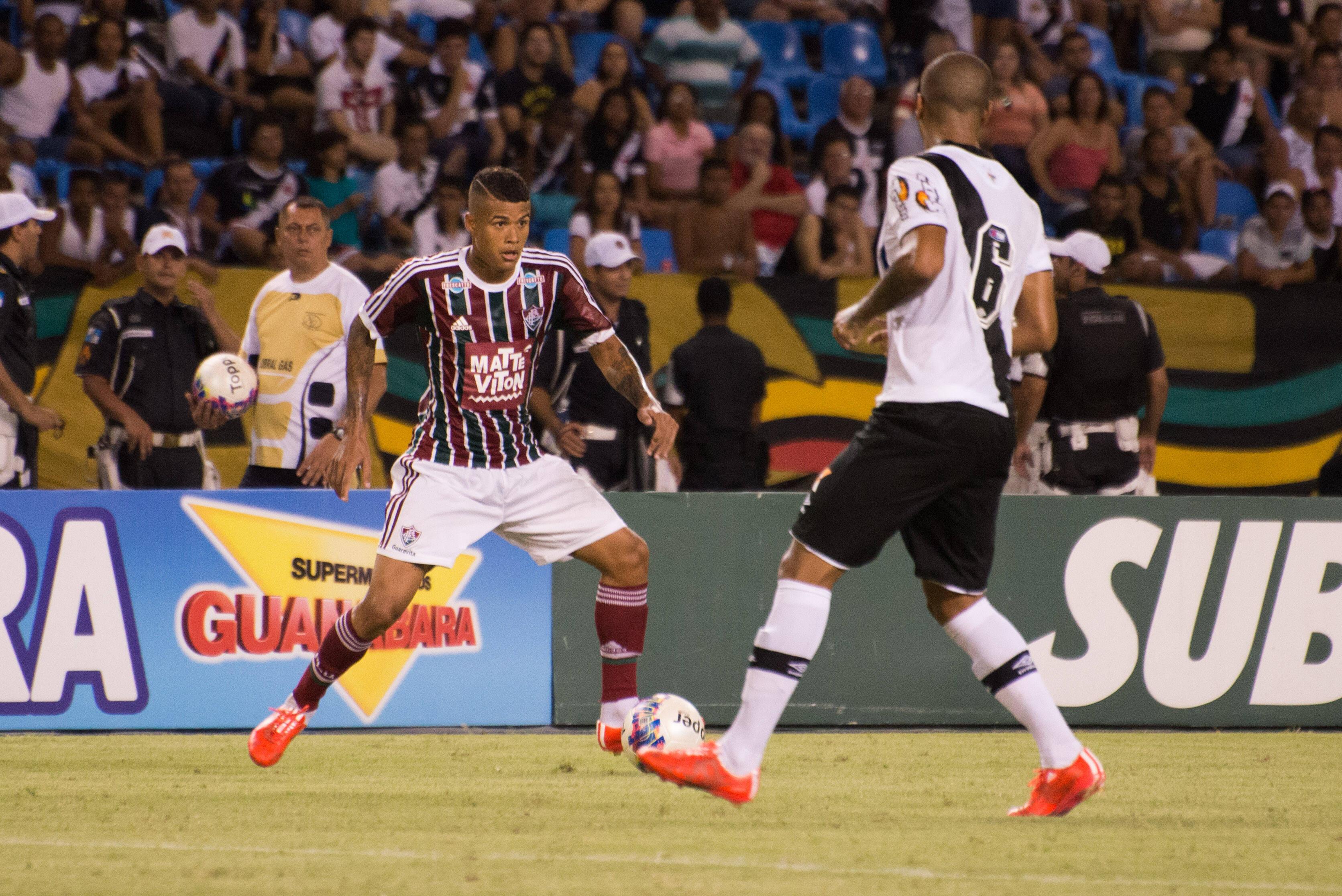 Foto: Bruno Haddad/Fluminense FC