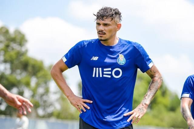 Foto: Divulgação/FC Porto
