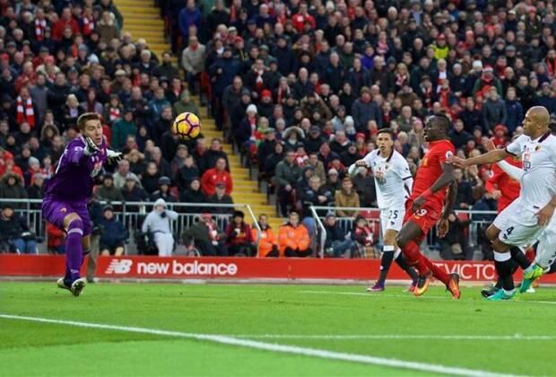 Foto: Liverpool FC/divulgação