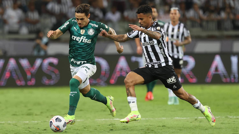 Foto: Cesar Greco / Palmeiras