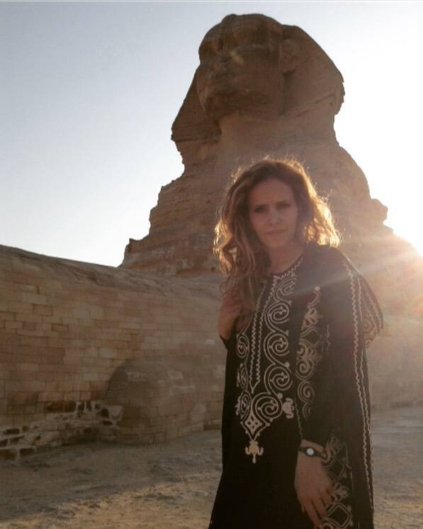 Leona Cavalli. Foto: Reprodução/Instagram