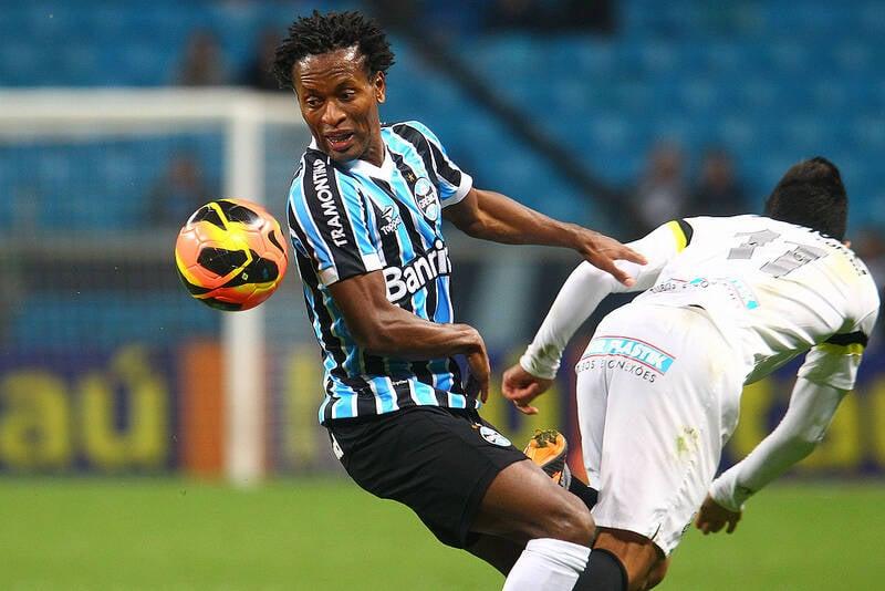 Foto: Flickr/Grêmio