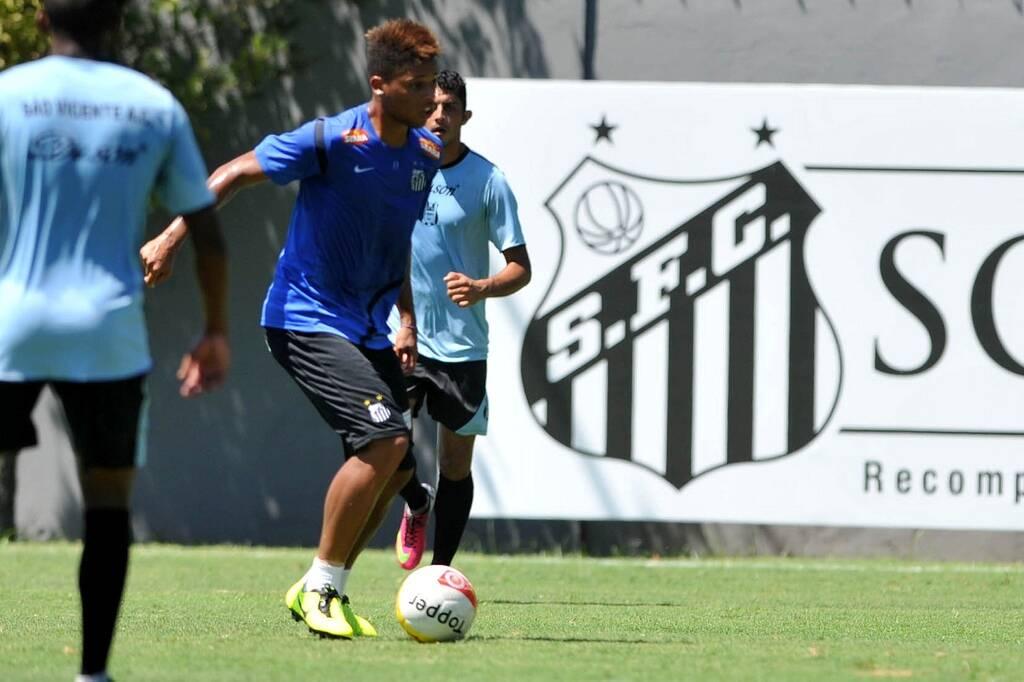 Foto: Flickr/Santos F.C.