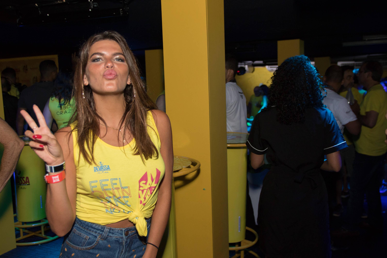 Celebridades comparecem a primeira noite de festa no Camarote de Salvador na capital baiana. Foto: Caio Duran e Marcelo Brammer