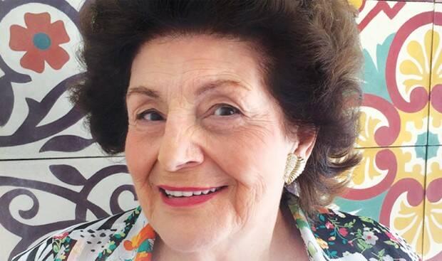 Escritora Zibia Gasparetto morreu aos 92 anos, no dia 10 de outubro, em São Paulo, vítima de câncer. Foto: Reprodução