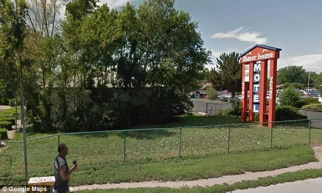 Manor House Motel, Colorado. Foto: Reprodução