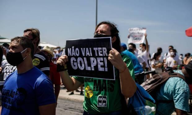 Foto: Brenno Carvalho/Agência O Globo