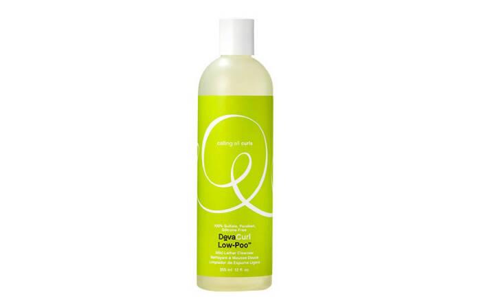 1. Shampoo hidratante. Foto: Divulgação