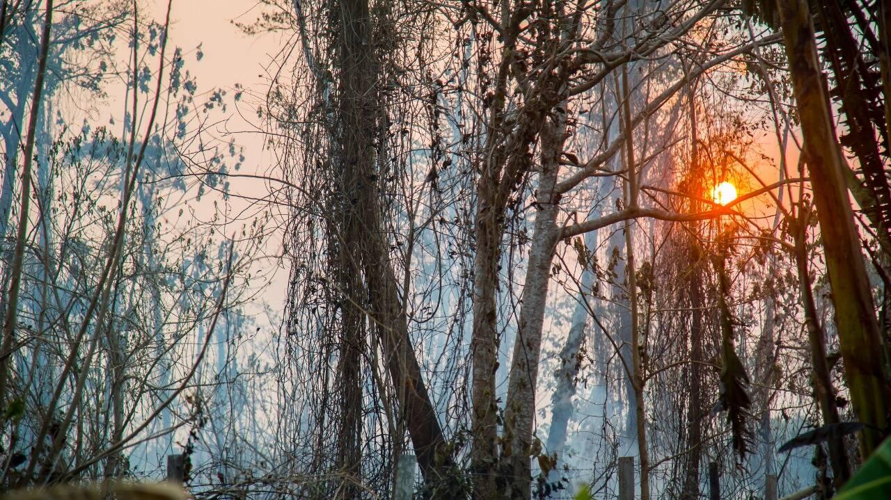Comunidade Huwã Karu Yuxibu. Foto: Comunidade Huwã Karu Yuxibu