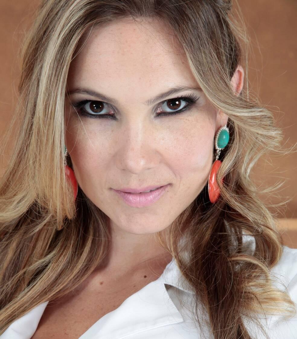 Josy participou do Big Brother Brasil 9. Foto: Reprodução