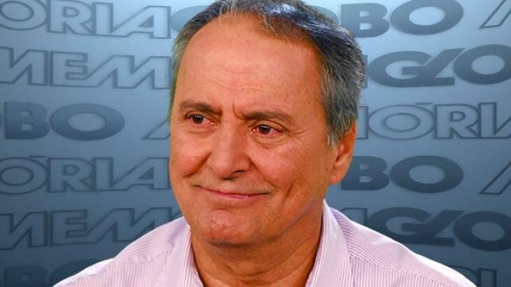 Jornalista Marco Antônio Mora morreu aos 71 anos, no dia 03 de janeiro, em São Paulo, vítima de insuficiência respiratória e falência múltipla de órgãos. Foto: Divulgação