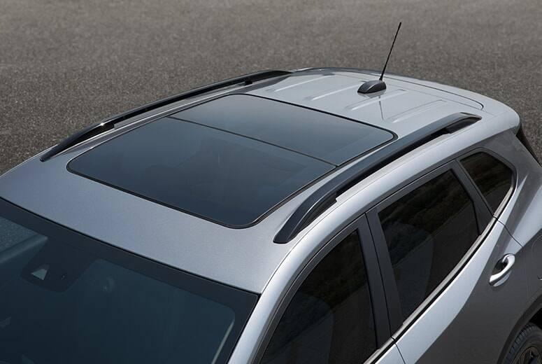 Chevrolet Tracker. Foto: Divulgação