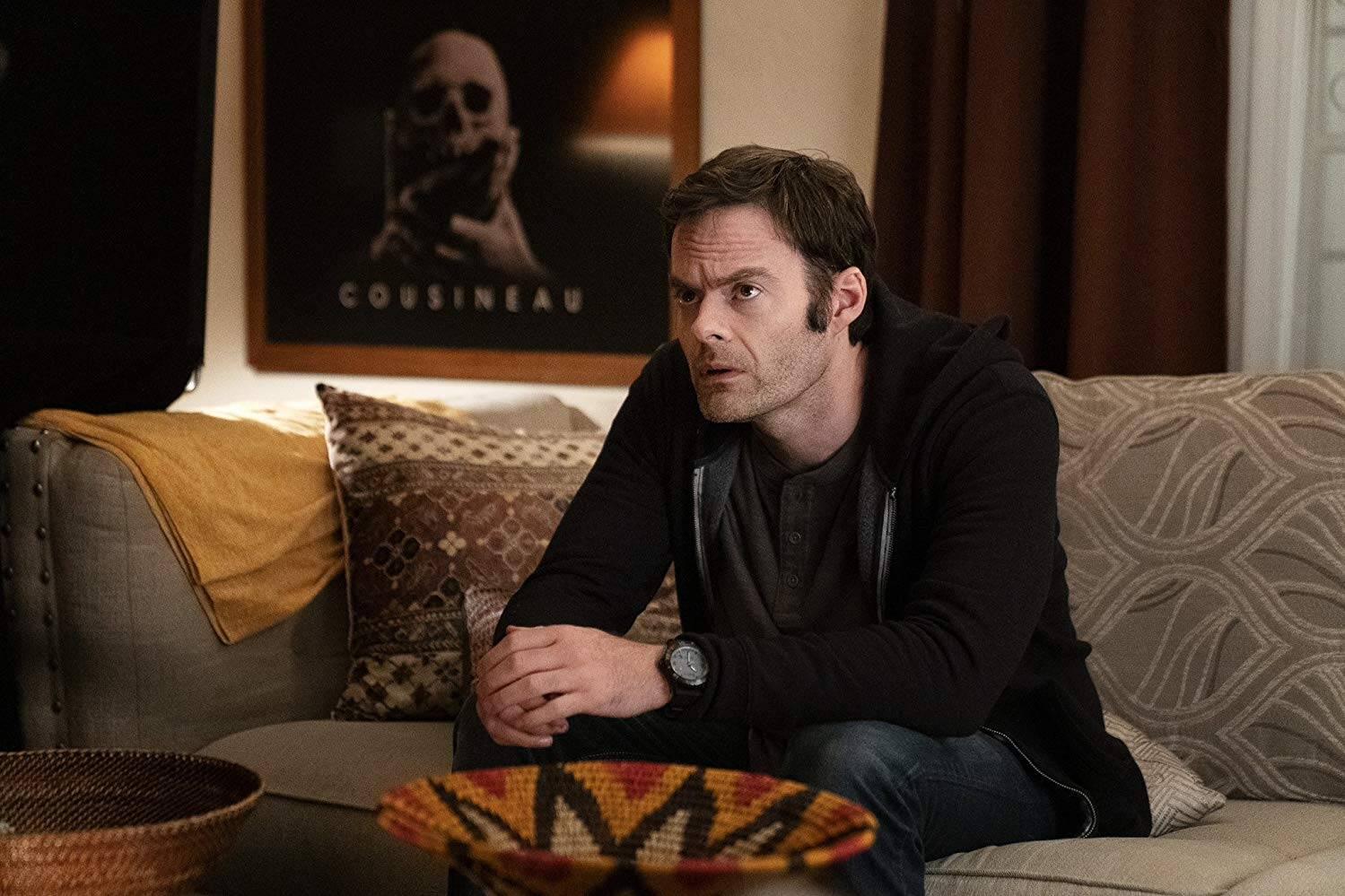 """Segunda temporada é ainda mais sombria, diz protagonista de """"Barry"""". Foto: Divulgação"""