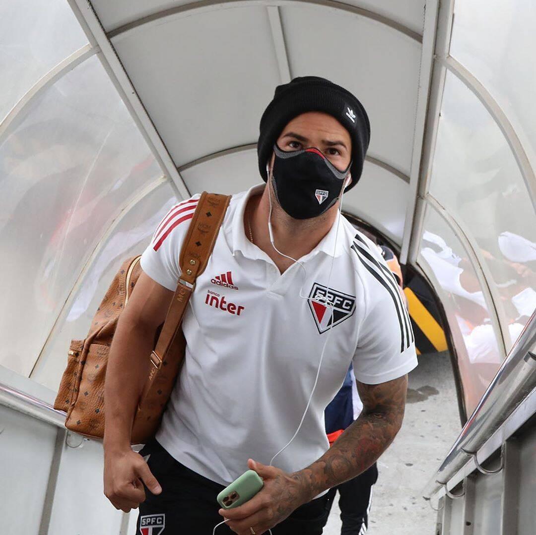 Foto: Erico Leonan/São Paulo FC