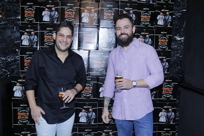 Clube Jorge & Mateus. Foto: Divulgação/ Waldemir Filetti