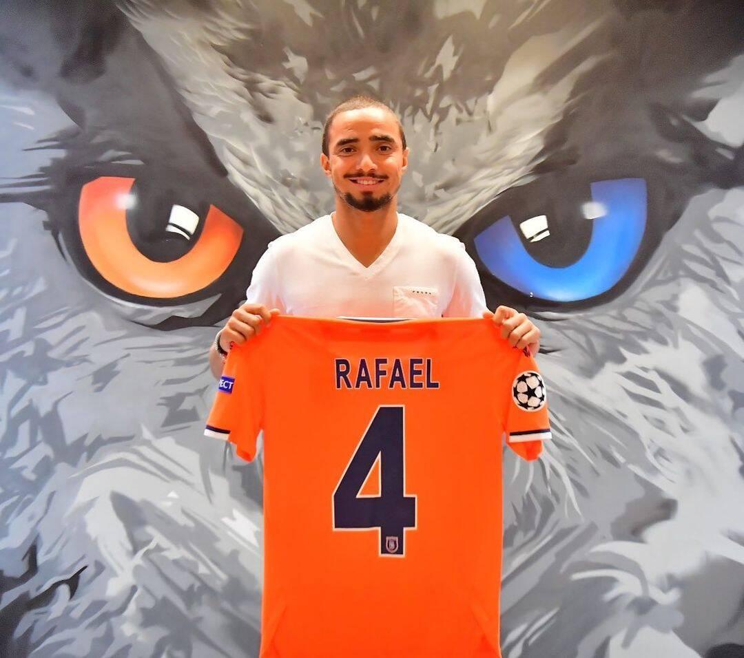 Rafael da Silva. Foto: Reprodução/Instagram