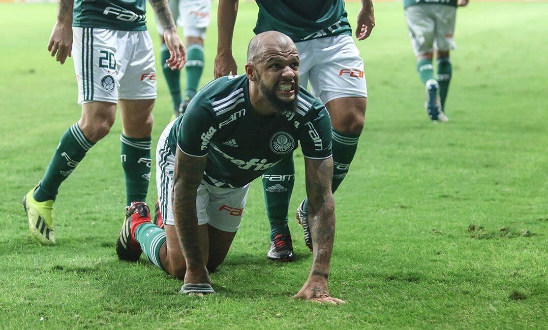 Foto: Tiago Caldas/FotoArena/Estadão/Reprodução