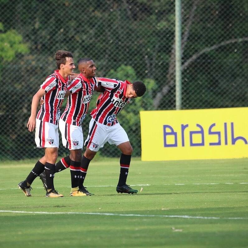 Foto: Instagram/São Paulo