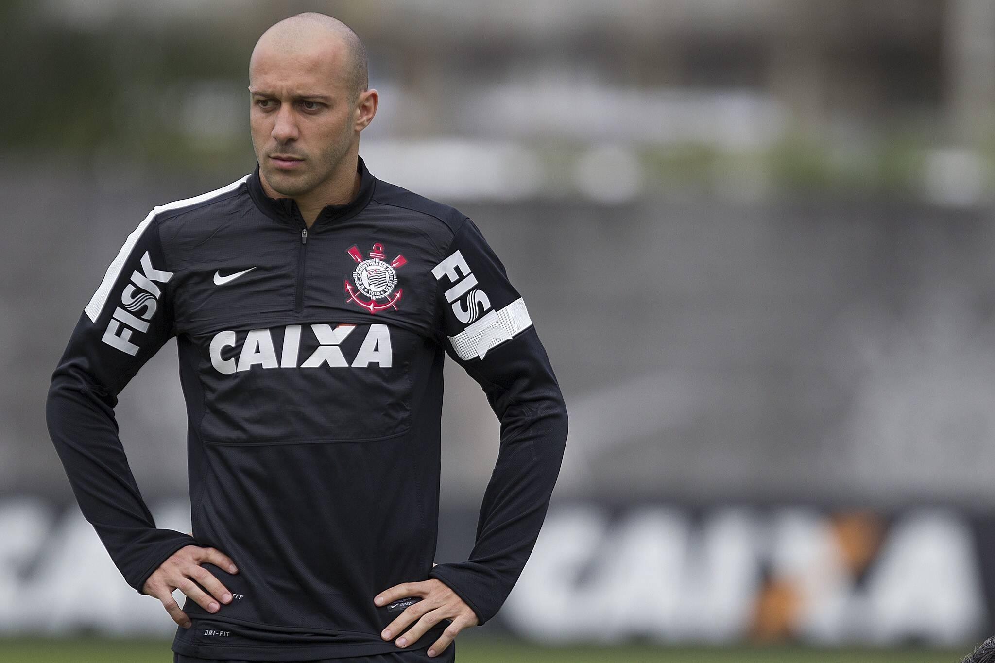 Foto: Daniel Augusto/Agência Corinthians