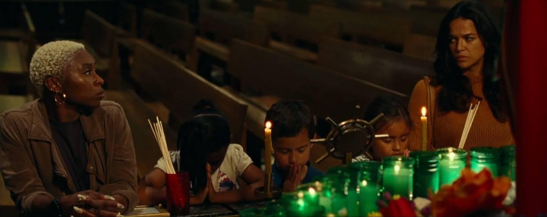 """Cenas de """"As Viúvas"""". Foto: Divulgação"""