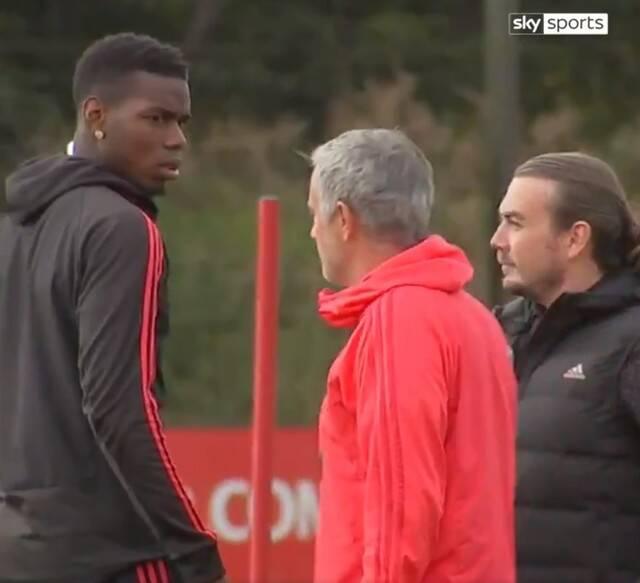 Foto: Reprodução / Sky Sports