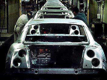 Fiat Coupé. Foto: Divulgação