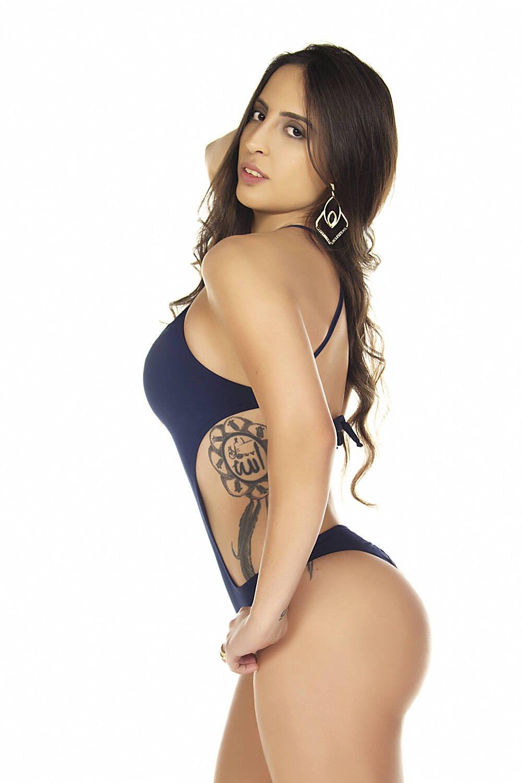 """Segunda edição do concurso """"A Garota Sexy Clube"""" . Foto: Studio Wooy / F Mídia Press"""
