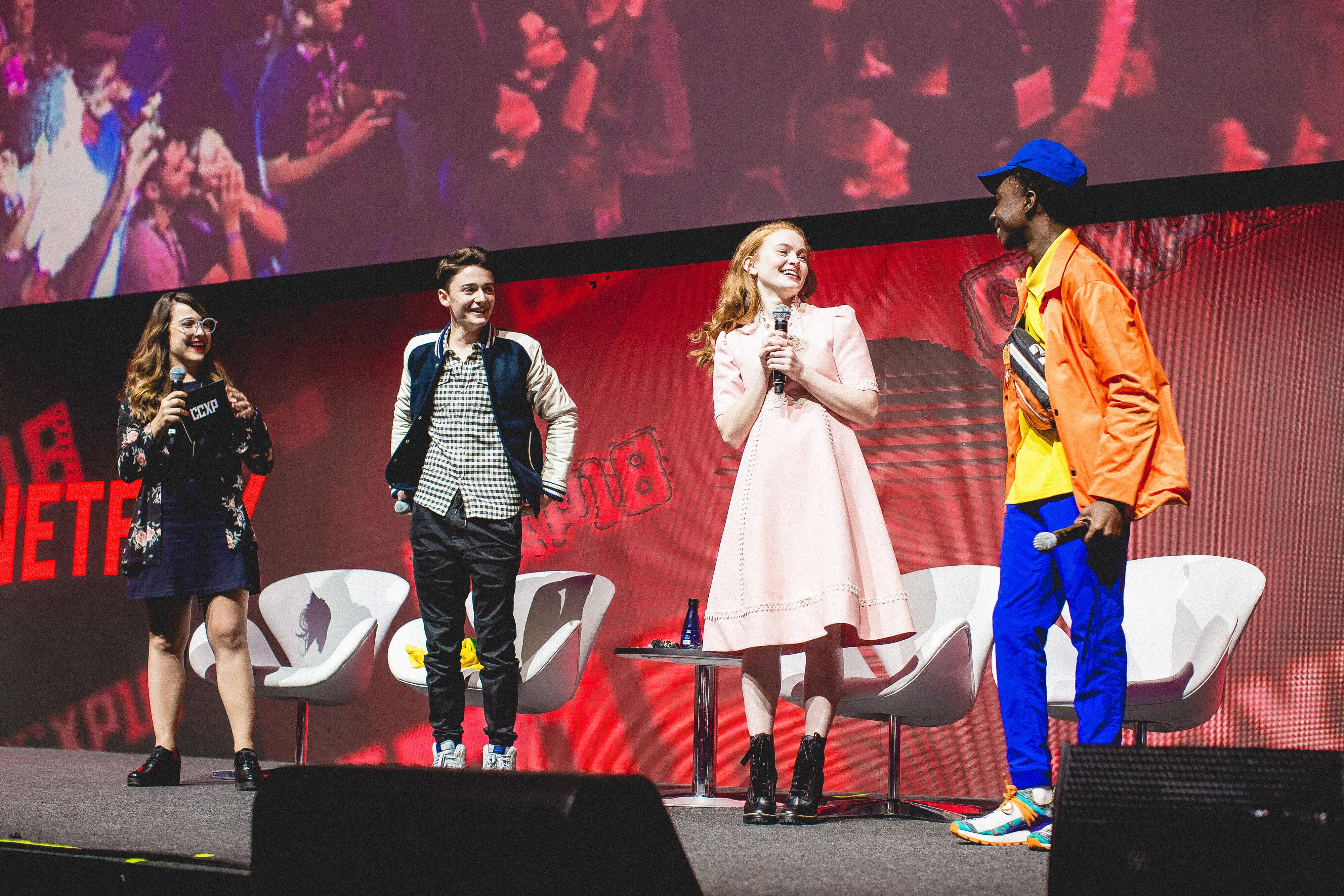 Melhores momentos CCXP 2018. Foto: CCXP/ Padilha