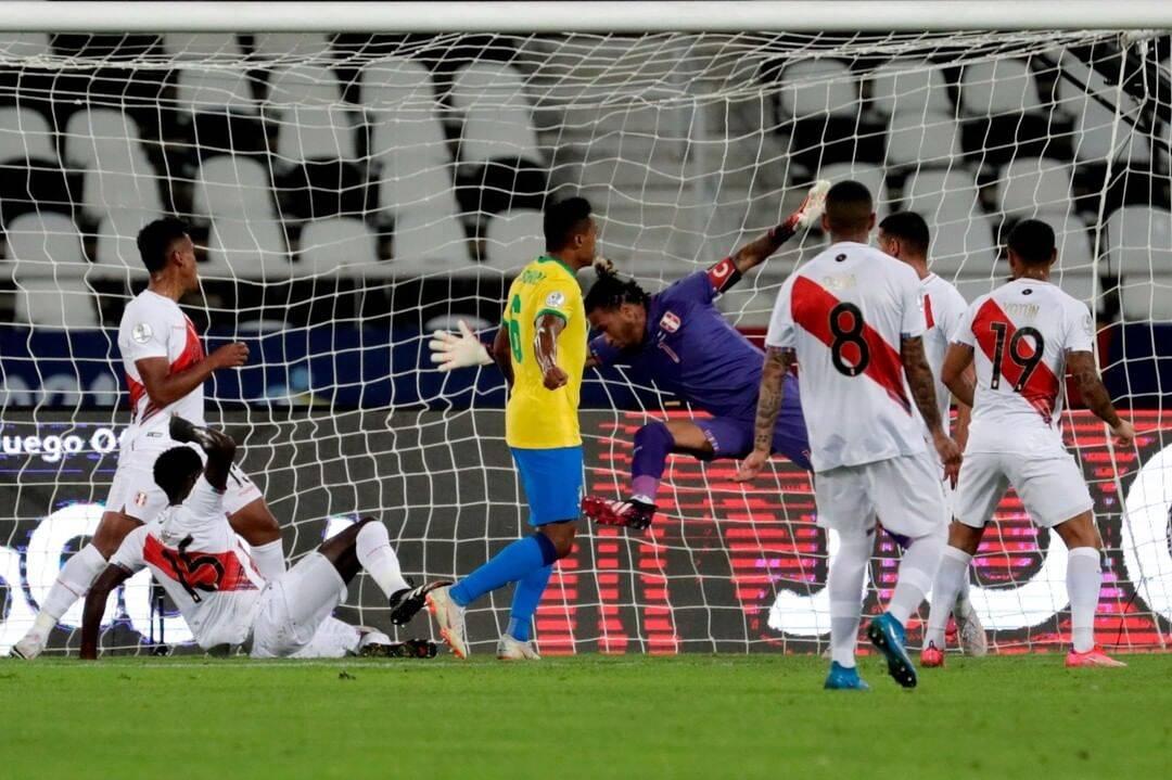 Foto: Reprodução / Instagram Copa América