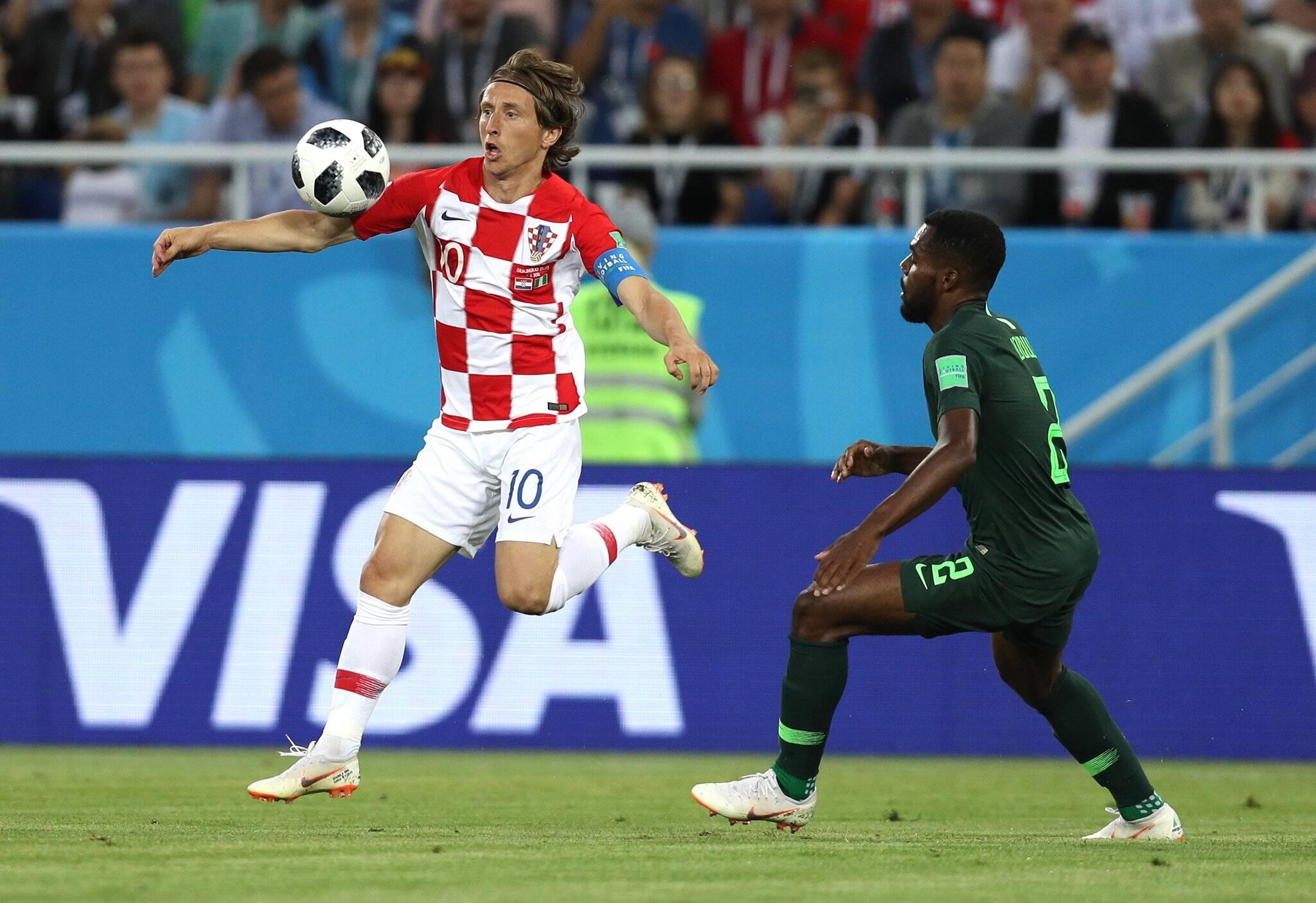 Foto: Divulgação/Federação Croata de Futebol