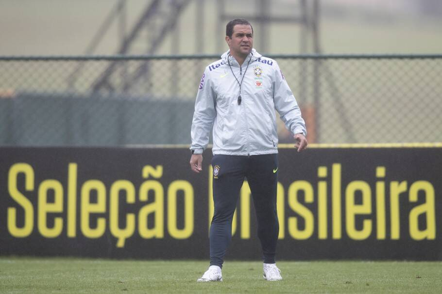 Foto: CBF/Divulgação