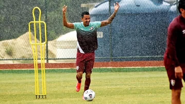 Foto: Mailson Santana / Fluminense